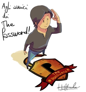 the-password