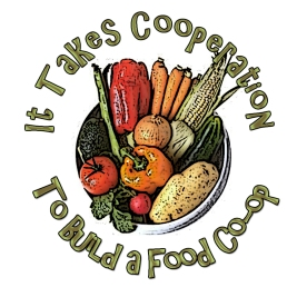 It Takes Cooperation to Build a Food Co-op: Start-up Food ...